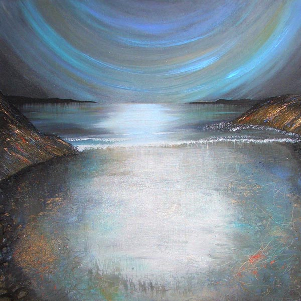 Crystal Shoreline - Lucy Young