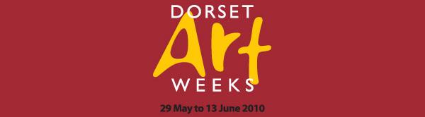 Dorset Art Week Logo