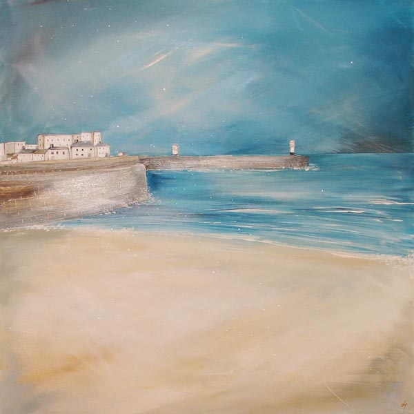 St Ives Light 01 - Lucy Young